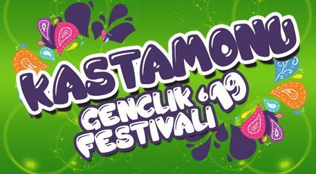 Kastamonu Gençlik Festivali