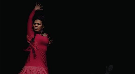 Labranza - Flamenko Dans Gösterisi