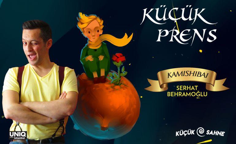 Küçük Prens (Le Petit Prince)