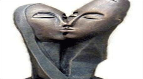 Masterpiece Maslak Heykel - Dudakt