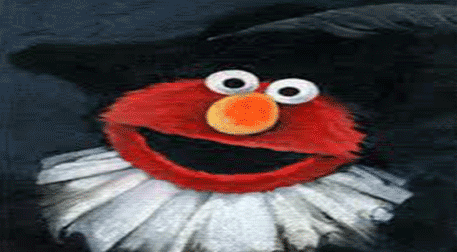 Masterpiece Maslak Resim - Elmo