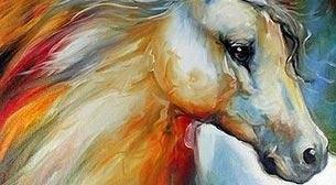 Masterpiece Maslak Resim - Pegasus