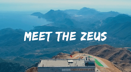 Meet The Zeus