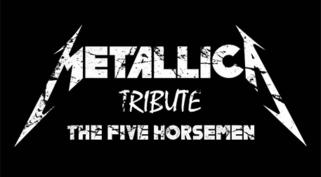 Metallica Tribute - The Five Horse