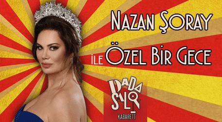 Nazan Şoray ile Özel Bir Gece