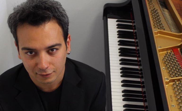 Piyanist Dengin Ceyhan, Açık Diyalog İstanbul'da Sanatseverlerle Buluşuyor!