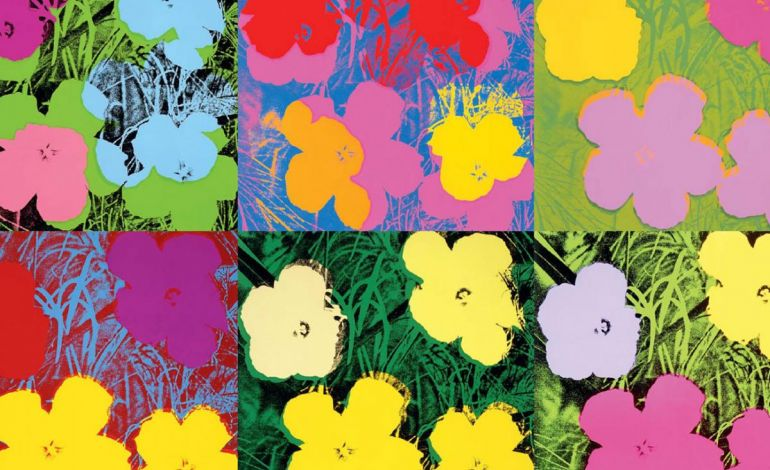 Pop Art'ın Dahisi Andy Warhol, Orijinal Eserleriyle UNIQ Expo'da!