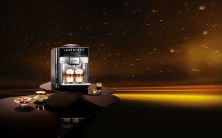 Siemens ile özelleştirilmiş kahve deneyimi bu festivalde