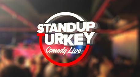 Standup Turkey