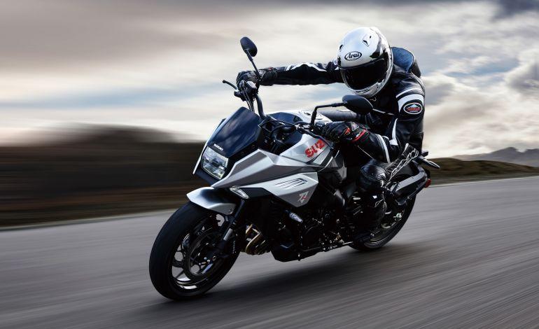 Suzuki Motosiklet Tutkunlarını Bir Araya Getiriyor!