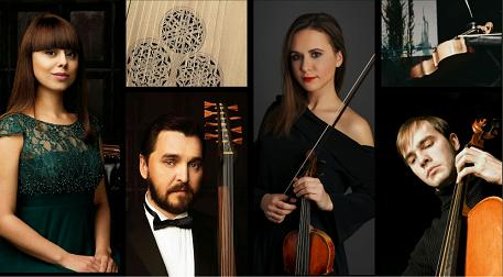 The Barock M Ensemble