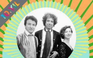 Ulucan Trio