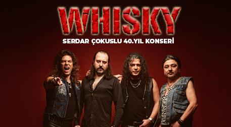 Whisky 40.Yıl Konseri