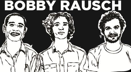 XJAZZ İstanbul 2019: Bobby Rausch