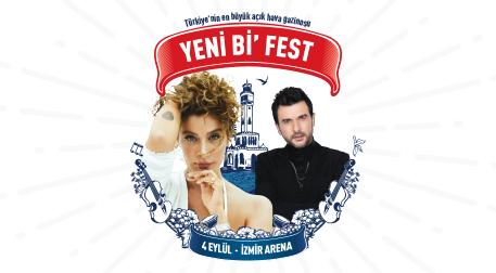 Yeni Bi' Fest