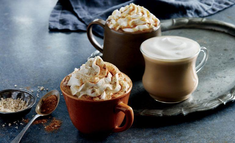 Sonbaharın Beklenen Lezzeti Pumpkin Spice Latte Geri Dönüyor!