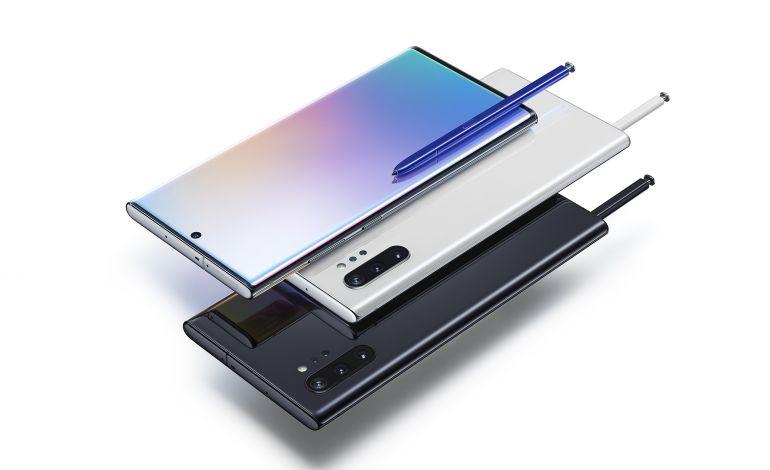 Galaxy Note10 İle Anı Gördüğünüz Gibi Yakalayın
