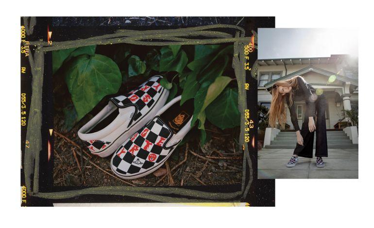 Vans ve Vivienne Westwood Korkusuzluğu ve Bireyselliği, Birlikte Çıkardıkları Ayakkabı Koleksiyonu İle Kutluyor!