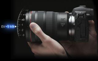 Yeni Lens Serileri ile EOS R Sistemini Güçlendirmeye Devam Ediyor