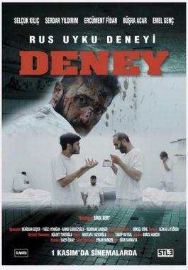 Deney