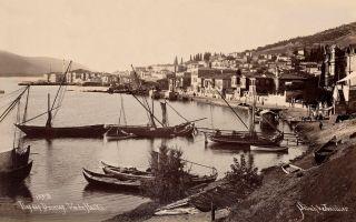 1885-1920 Yıllarındaki Adalar, Sébah ve Joaillier'in Merceğinden Günümüze Taşınıyor