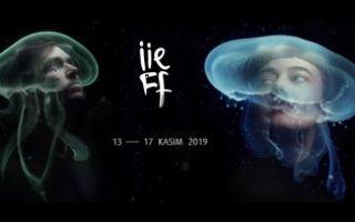 2. İstanbul Uluslararası Deneysel Film Festivali
