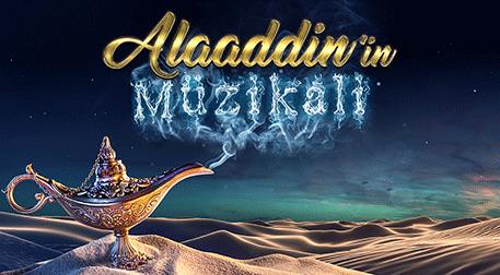 Alaaddin'in Müzikali