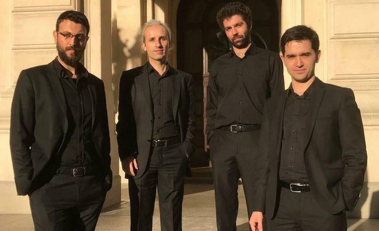 Anadolu Quartet