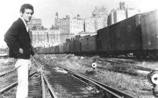 Arter Film Programı Jonas Mekas Retrospektifi'yle 22 Ekim'de Başlıyor