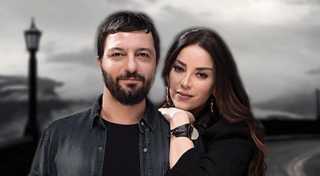 Aşkın Nur Yengi & Mehmet Erdem