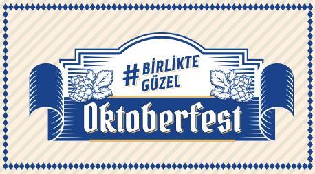 Birlikte Güzel:Oktoberfest