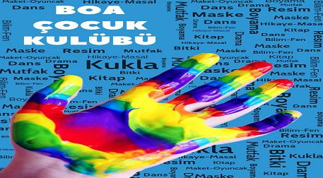 Boa Çocuk Kulübü