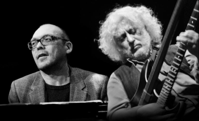 Bugge Wesseltoft & Erkan Oğur & Friends