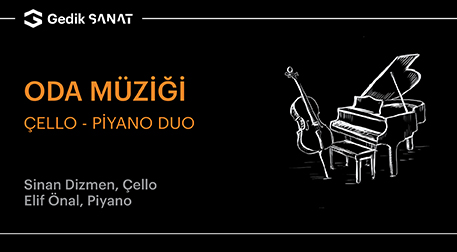 Çello - Piyano Duo