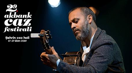 Cenk Erdoğan ile Perdesiz Gitar Atö