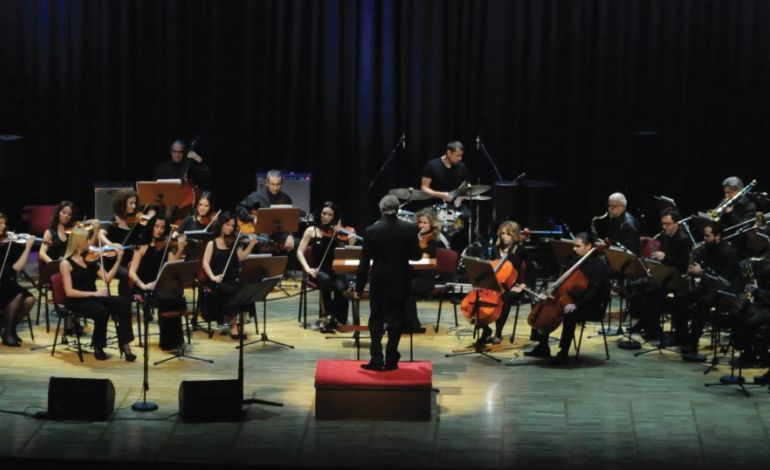 CRR Caz Orkestrası