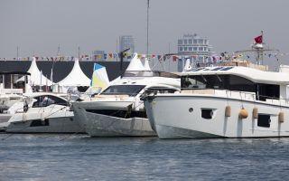 Deniz Esintili Festival Başlıyor