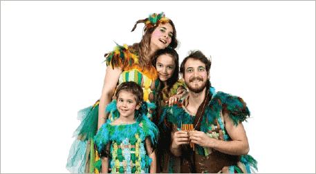 DenizBank Çocuk Operası Papagenolar