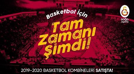 Galatasaray 2019-2020 Kombinesi