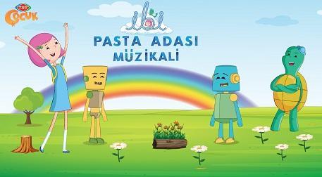 İbi Pasta Adası Müzikali