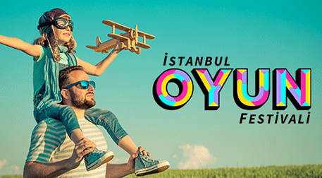 İstanbul Oyun Festivali