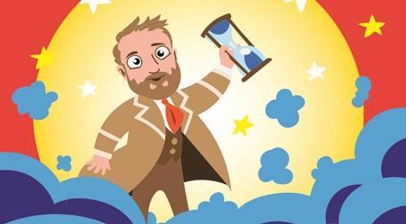 Jules Verne İle Zamanda Yolculuk
