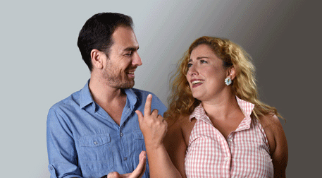 Kadın ve Adam