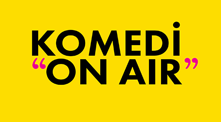 Komedi On Air & Ali Sunal