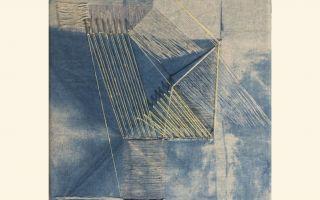 "María Paz Bascuñan solo sergisi ""Syncretic"" KRANK Art Gallery'de"