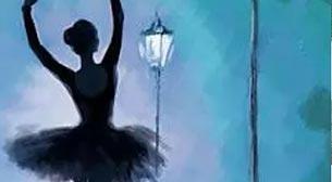 Masterpiece Maslak Resim - Karanlık
