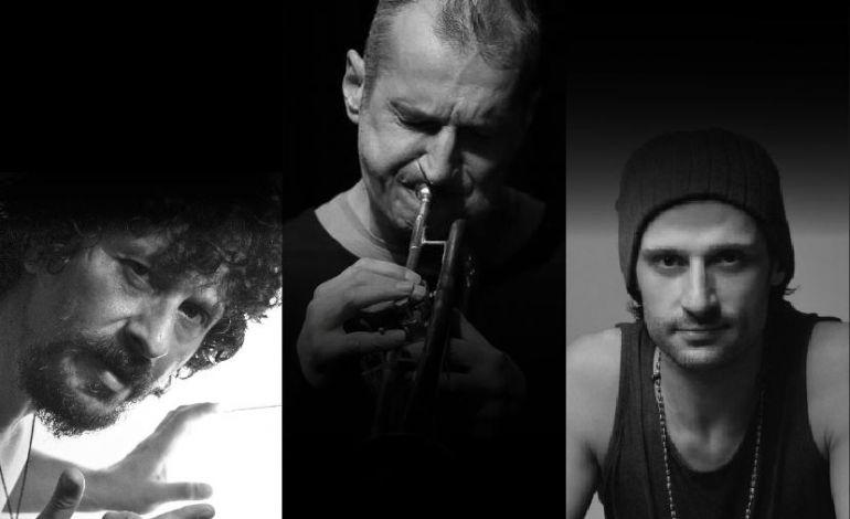 Mehmet Uluğ Gecesi: İ.M.C. Trio