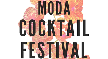 Moda Cocktail Festival