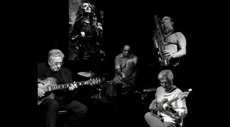 Neşet Ruacan Band Ft. Duygu Tarhan