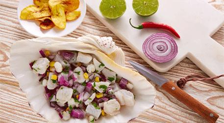 Peru Mutfağı